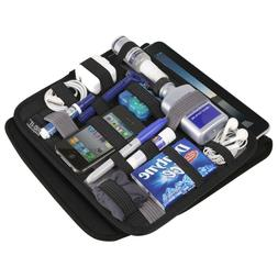 "10"" Tablet Wrap Case iPad Sleeve Laptop Accessories Organize"
