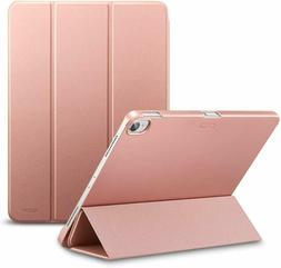 ESR 11.1 Protective Rose Gold Case wStand For Ipad Pro 11 Fo