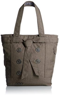 OGIO 114006.194 Melrose/Hampton's Women's Tote Bag - Terra C