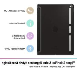 """ESR For 12.9"""" iPad Pro Leather Bumper Edge Slim Smart Case C"""