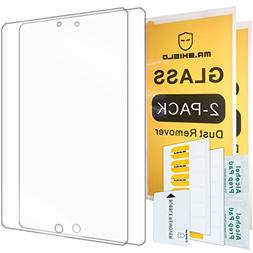 - Mr Shield For iPad Mini 4  Screen Protector  with Lifetime