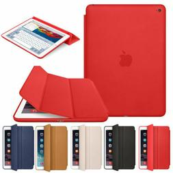 Luxury Leather Smart Cover Case For iPad Pro 10.5 9.7 Air 3