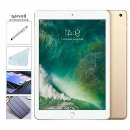 2017 Model Apple iPad 9.7 Retina Display W/ $59.99 Value Hes