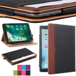 "2019 Apple iPad Case 7th Generation 10.2"" Soft Leather Smart"