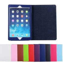 "For 2019 iPad 10.2"" 7th Generation PU Leather Protective Sma"