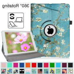 Fintie 360 Degree Rotating Case For iPad 6th Gen 9.7 inch 20
