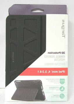 Targus 3D Protection THZ595GL Carrying Case for iPad mini, i