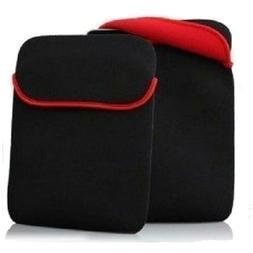 iPad Tablet Pouch Sleeve Air Mini Soft Case Neoprene 7 8 9 1