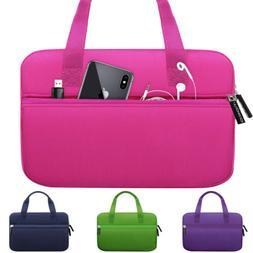 "MoKo 7-8"" Kids Tablet Sleeve Bag Carrying Case For iPad Mini"
