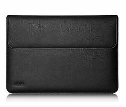 ProCase 9.7-10.5 Inch Wallet Sleeve Case for iPad 10.2 7th 2