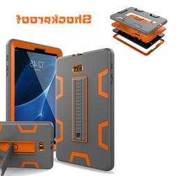 9.7'' For iPad 2/3/4  Case Cover Stand Heavy Duty Cover Shoc