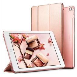 "ESR for 9.7"" iPad Air2 Flip Smart Case PU Leather Protector"