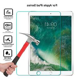 9H Genuine Tempered Glass Screen Film Protection Case For Ap