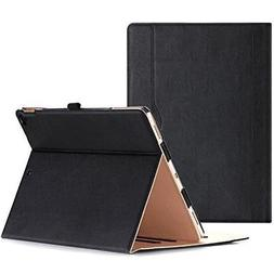 Apple iPad Pro 12.9 Case - ProCase Stand Folio Case Cover fo