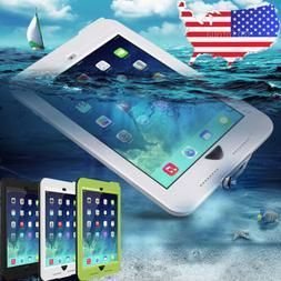 For Apple iPad Mini 1 2 3 FAVOLCANO Waterproof Shockproof Pr