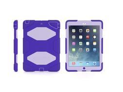 Griffin, iPad Air Rugged Case, Survivor All-Terrain Case + S