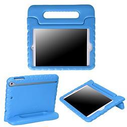 HDE Kids Case for iPad Mini 2 3 -Shock Proof Rugged Heavy Du