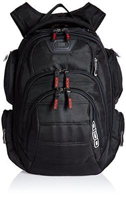 OGIO Gambit 17 Day Pack, Large, Black