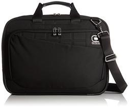 OGIO International Instinct Top Zip Laptop Backpack, Black