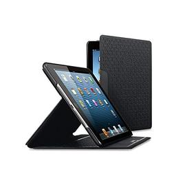Solo Vector 9.7 Inch Slim Case for iPad Air and iPad Pro, Bl