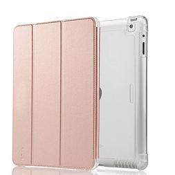 Valkit For iPad 2 Case, iPad 3 Case, iPad 4 Case, iPad 2 3 4