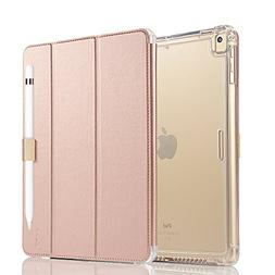 Valkit For iPad Air Case, iPad Air 2 Cover, New iPad 9.7 201