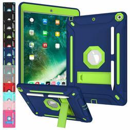 "For Apple iPad 10.2"" 2019 7th Generation Shockproof Hard Cas"