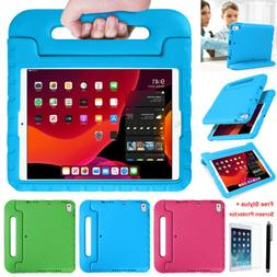 "For Apple iPad 10.2"" 7th 2019 Kids Shockproof Armor Foam Cas"