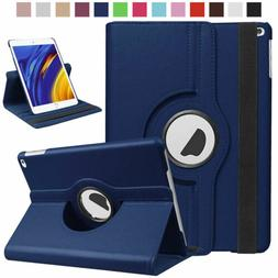 For Apple iPad 10.2 7th 6th 5th 234 9.7 Rotation Smart Leath