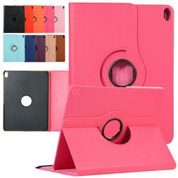 For Apple iPad 10.2 7th Gen 2019 Smart Leather Case Flip Sta