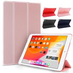 For Apple iPad 10.2-inch 7th Generation Kickstand Case Cover