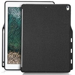 ProCase iPad Pro 12.9 2017/2015 Companion Back Cover Case, w