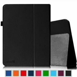 For Apple iPad 1st Generation Slim Fit Folio Case Cover Stan