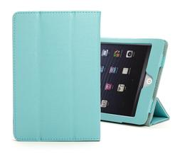 For Apple iPad 2 3 4 5 Air Mini Pro Leather Smart Stand Case