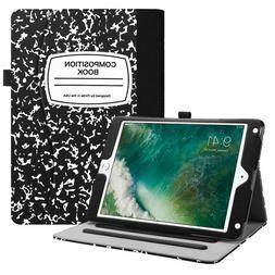 For iPad Mini 5 2019 / iPad 6th Gen 2018 Case Multi Angle St