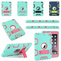 For Apple iPad 2 3 4 mini Pro Case Cover High Impact Shockpr