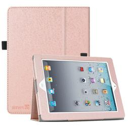 For Apple iPad 2 / 3 / 4th Generation with Retina Display Fo