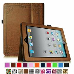 For Apple iPad 2, the new iPad 3 & iPad 4 with Retina Displa