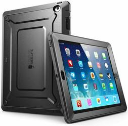 """SUPCASE for Apple iPad 4 3 2 9.7"""" Screen Case Hard Cover"""