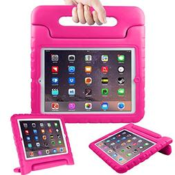"AVAWO Kids Case for Apple 9.7"" iPad 2 3 4 - Light Weight Sho"