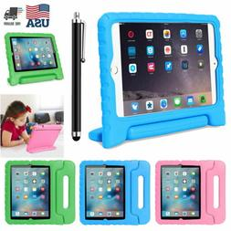 For Apple iPad 4th, 3rd, 2nd Gen Case Shockproof Handle Stan