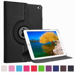 FOR APPLE IPAD 6TH GENERATION 9.7 2018 FLIP STAND PROTECTOR