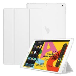 "For Apple iPad 7th Gen 10.2"" 2019 Case Hard Shell Smart Stan"