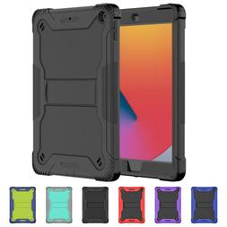 "For Apple iPad 8th 7th 6th 5th Generation 10.2"" 9.7"" Shockpr"