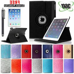 "Slim Smart Cover Case For Apple iPad 9.7"" 6th Generation 201"