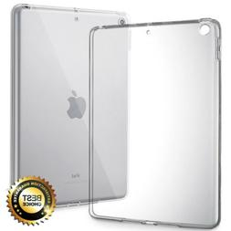Poetic For Apple iPad 9.7 2017 Case Soft Transparent Shockpr