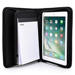 Apple iPad Pro 9.7, iPad Air 2 1 padfolio case, COOPER BIZMA