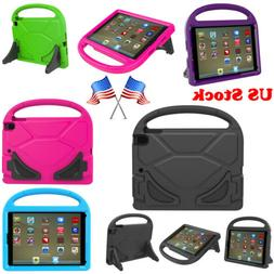 For Apple iPad 9.7 5th 6th Gen Air Pro Case Shockproof Kids