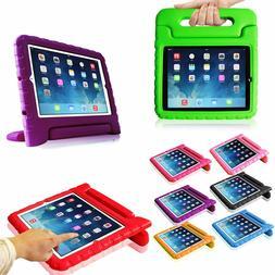 For iPad 4 iPad 3 iPad 2 ShockProof EVA Case Handle Stand Co