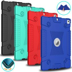 For Apple iPad 9.7 6th Generation 2018 Case Shockproof Slim